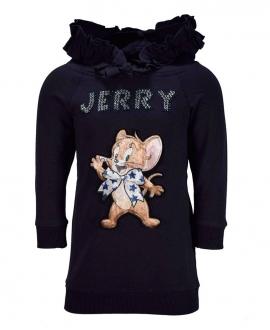 Vestido Niña MONNALISA Jerry Strass