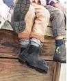 Bota BLUNDSTONE Niño Negro