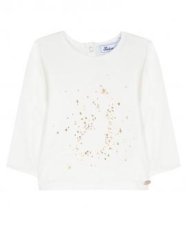 Camiseta Bebe Niña TARTINE ET CHOCOLAT Perla Constelacion