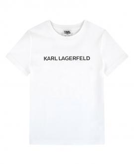 Camiseta Niño KARL LAGERFELD Marca