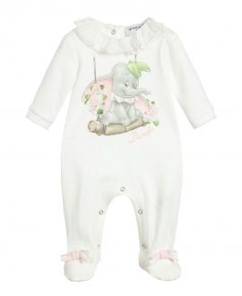 Enterito Bebé Niña MONNALISA Dumbo