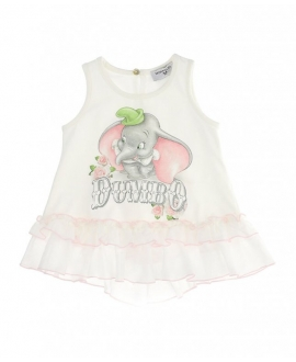 Blusa Bebé Niña MONNALISA Dumbo