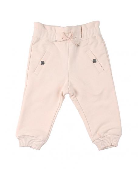 Pantalón Bebé Niña CHLOÉ Rosa