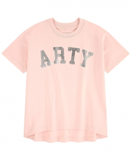 Camiseta Niña ZADIG & VOLTAIRE Arty