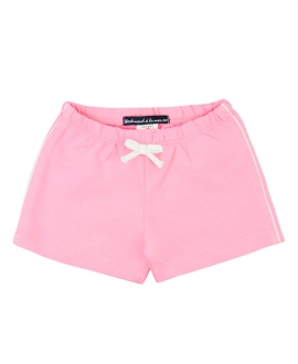 Short Niña WEEKEND A LA MER Rosa