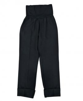 Pantalón MANILA GRACE Negro