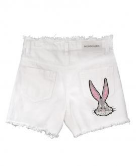 Short Niña MONNALISA Bugs Bunny