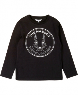 Camiseta Niño THE MARC JACOBS The Mascot