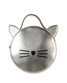Bolso Niña KARL LAGERFELD Redondo Gato