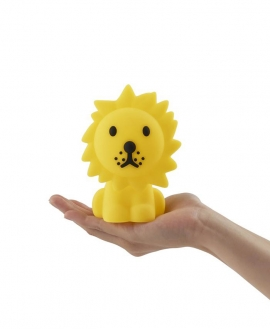 Lampara Infantil Lion Mini