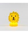 Lampara Infantil Lion Mini