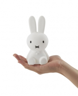 Lampara Infantil Miffy Mini