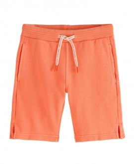 Short Niño SCOTCH & SODA Sport Naranja