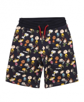 Bermuda Niño THE MARC JACOB Snoopy