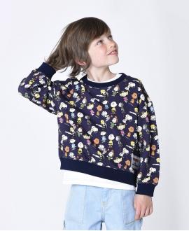 Sudadera NiñoTHE MARC JACOB Snoopy