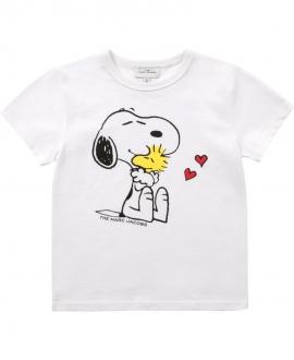 Camiseta Niña THE MARC JACOB Snoopy