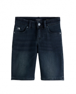 Bermudas Niño SCOTCH & SODA Denim