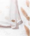 Vestido Bebé Niña TARTINE ET CHOCOLAT Tul Lunares Metalizados