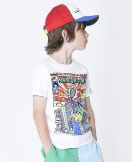 Camiseta THE MARC JACOB Cómic