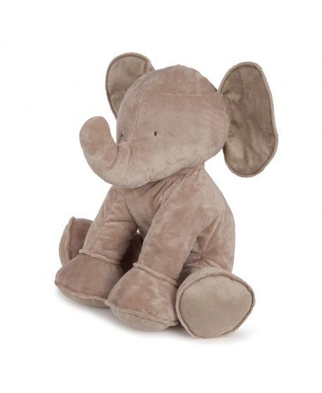 Peluche Ferdinand, l'Elephant (90cm)