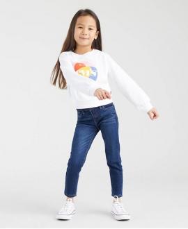 Jean LEVIS 710™ Superestrecho (de 2 a 8 años)