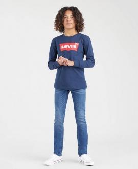 Jean LEVIS 510™ Corte Estrecho (de 10 a 16 años)