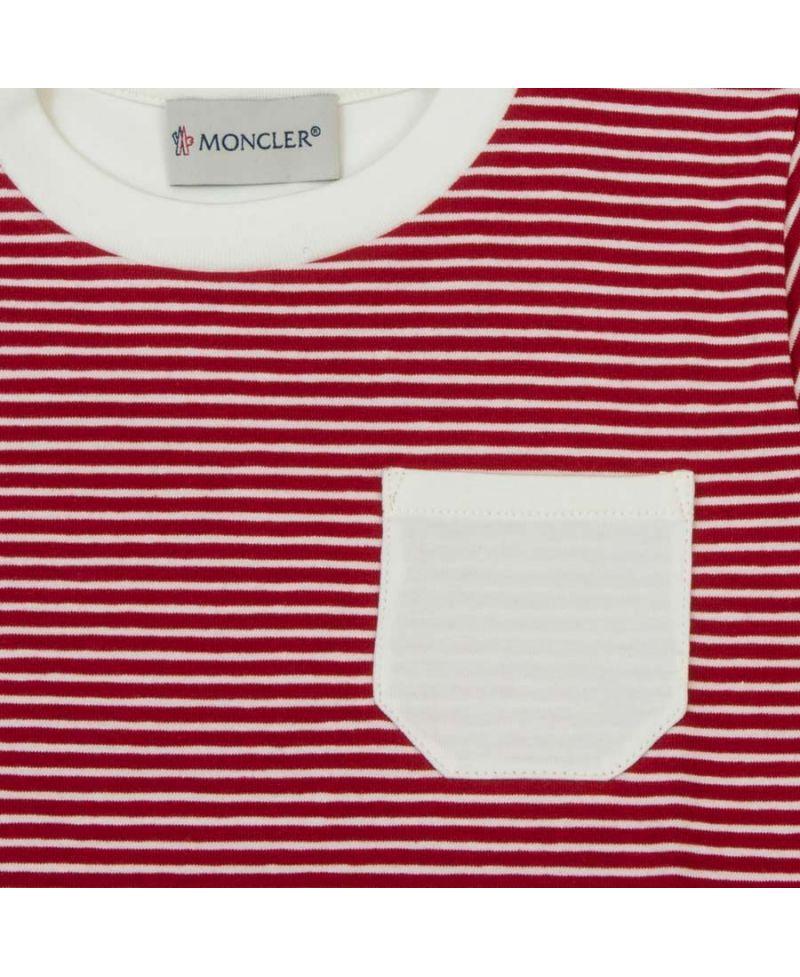 Moncler Artᄄᆰculos Para El Hogar rojas