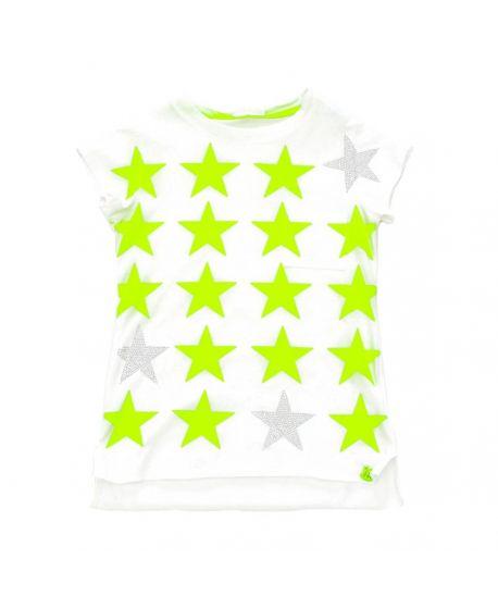 Camiseta So Twee Niña Estrellas