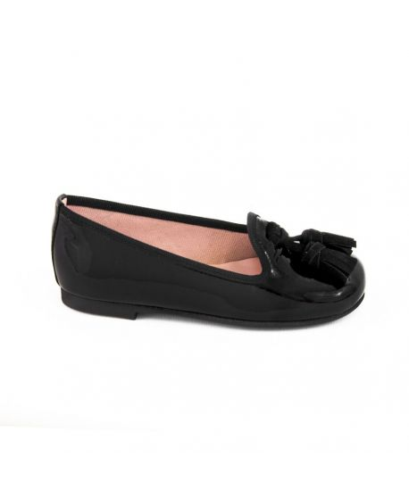 Pretty Ballerinas Shade y Angelis Negro