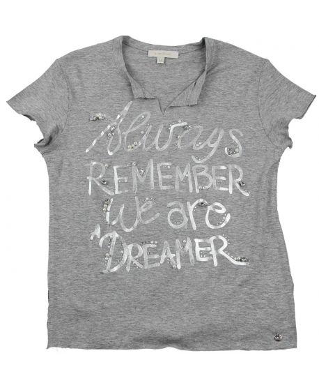 Camiseta Niña Miss Grant Dreamer