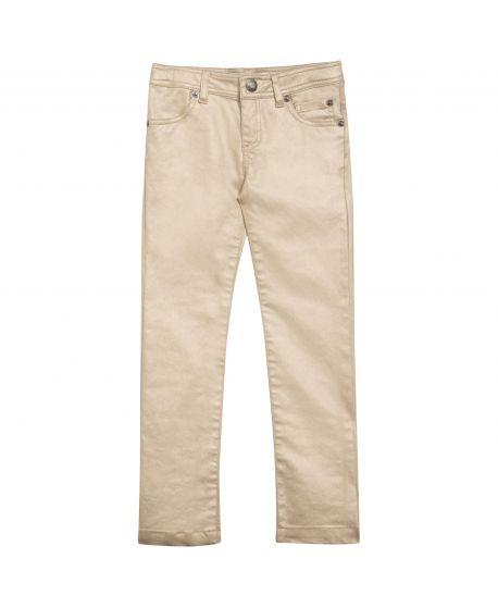 Pantalon Niña Tartine et Chocolat Oro