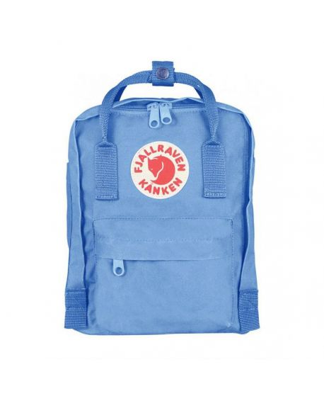 Mochila Kanken Mini Fjallraven Air Blue