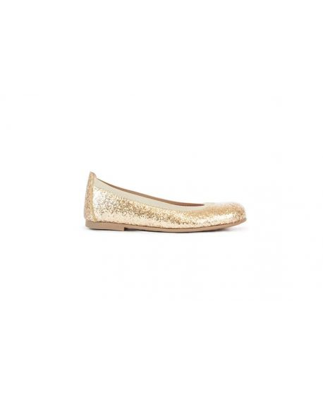 Pretty Ballerinas Angel Gold
