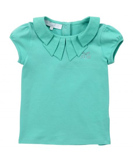 Camiseta niña Tartine et Chocolat