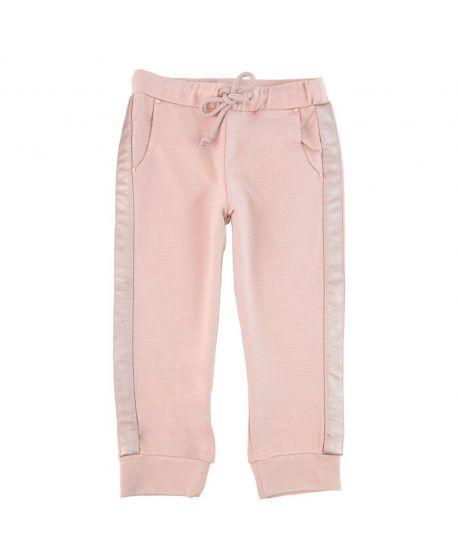 Pantalon Niña Miss Grant Rosa Cordón