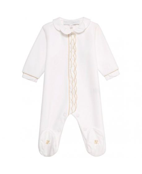 Pijama Tartine et Chocolat Blanco Detalles Oro