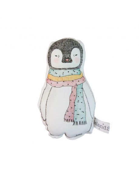 Sonajero Pingüino BelandSoph