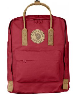Mochila Kanken Fjallraven No 2 Deep Red