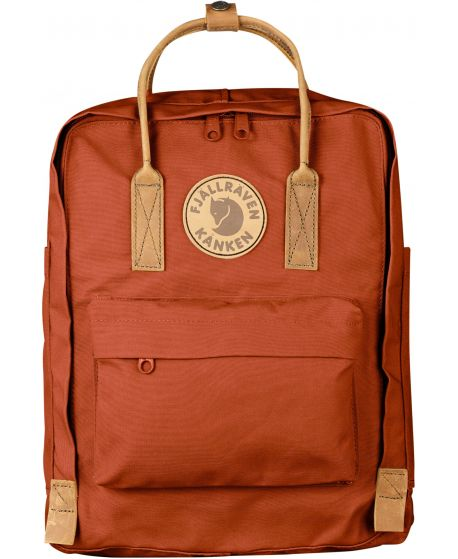 Mochila Kanken Fjallraven No 2 Autumn Leaf