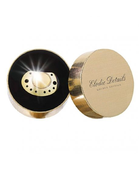 Chupete Elodie Details GOLD Edition