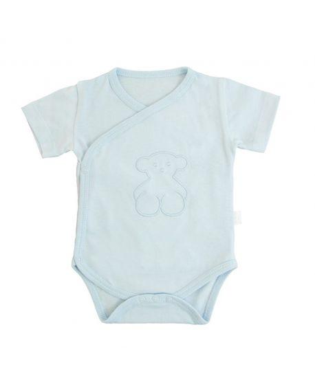 Body Baby Tous Azul