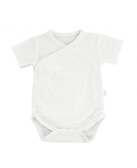 Body Baby Tous Blanco