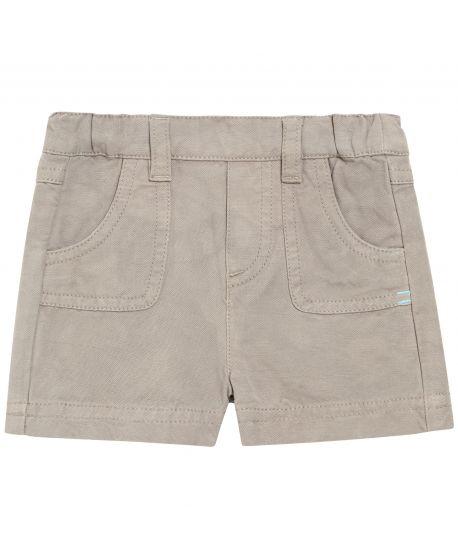 Pantalon Corto Bebe Niño Tartine et Chocolat Piedra