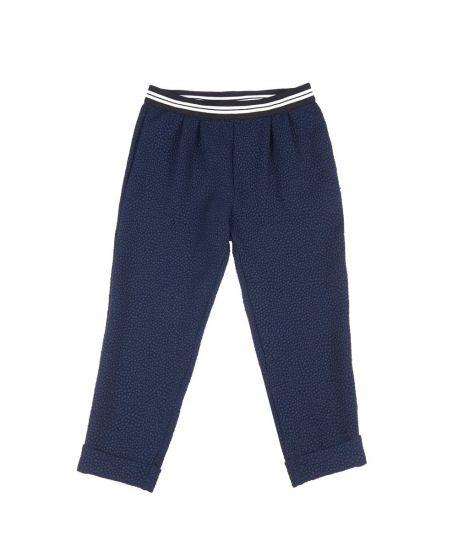 Pantalon L:U L:U Marino