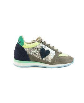 Dolfie Zapatos Niña Edgar Kids 01