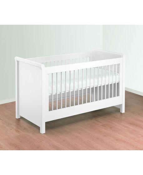 Cuna de bebe 60x120 Poésie