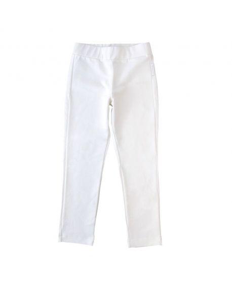 Leggins Niña Moncler Blancos