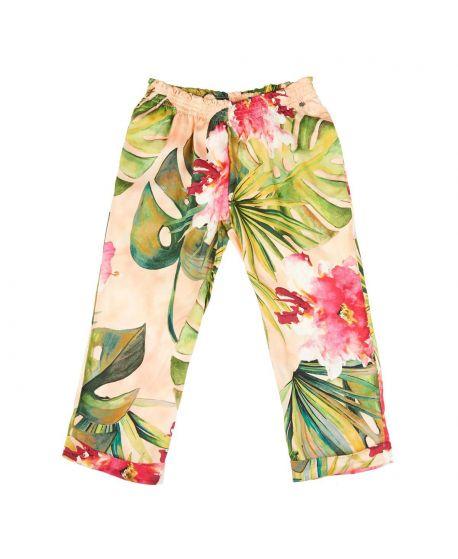 Pantalon Niña Miss Grant Floral