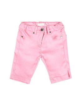 Pantalon Niña Microbe Rosa (12M-7A)