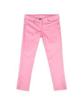 Pantalon Niña Miss Grant Rosa